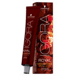 IGORA ROYAL 5-67 Royal Russet - Light Brown Chocolate Copper