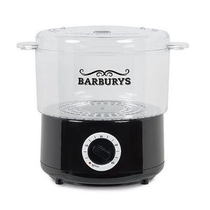 Barburys Hot Towel Steamer