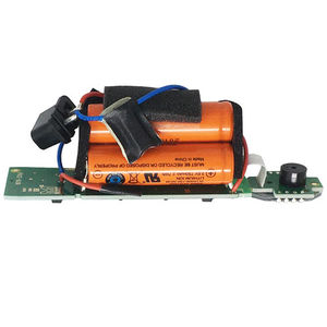 Wahl Bellina Lithium Battery & Circuit Board (WM1870-7901)