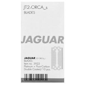 Jaguar JT2/Orca S Razor Blades x10