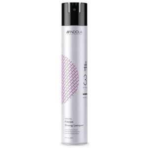 Indola Innova Finish Strong Lacquer Hairspray