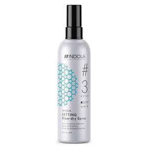 Indola Innova Setting Blow-Dry Spray