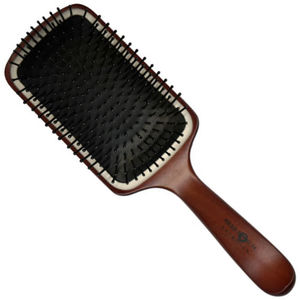 Head Jog 74 Ceramic Wooden Paddle Brush