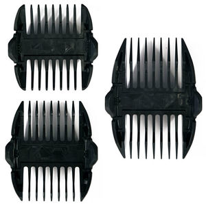 Panasonic GP80 Clipper Combs