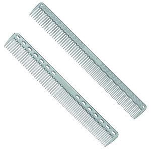 Sibel Aluminium Combs