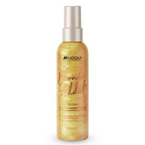 Indola Blond Addict Gold Shimmer Spray