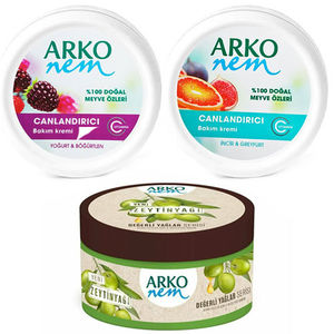 Arko Nem Care Cream