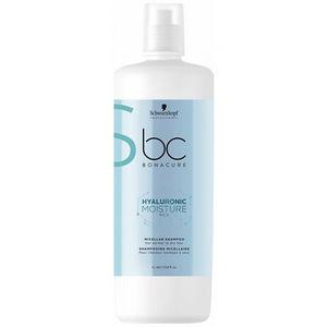 Schwarzkopf BC Bonacure Hyaluronic Moisture Kick Micellar Shampoo