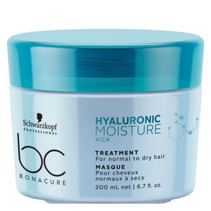 Schwarzkopf BC Bonacure Hyaluronic Moisture Kick Treatment