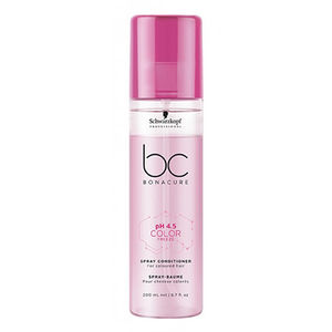 Schwarzkopf BC Bonacure pH 4.5 Color Freeze Spray Conditioner