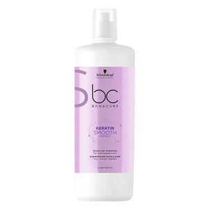 Schwarzkopf BC Bonacure Keratin Smooth Perfect Micellar Shampoo