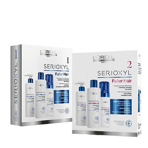 L'Oréal Professionnel SERIOXYL Thinning Hair Kit