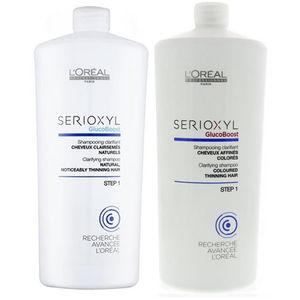 L'Oréal Professionnel SERIOXYL Clarifying Shampoo