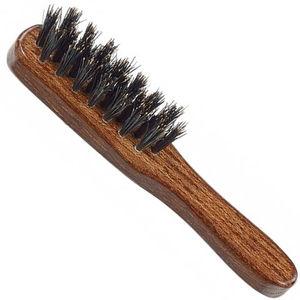 Barburys Bill Small Moustache Brush