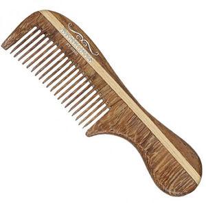 Barburys Rosewood Comb No.7