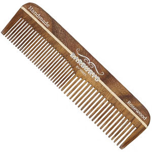 Barburys Rosewood Comb No.8