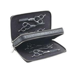 Sibel Wallet 6 Scissor Case