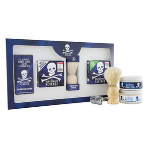 The Bluebeards Revenge Scimitar Kit Gift Set