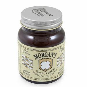 Morgan's Classic Pomade Almond Oil & Shea Butter
