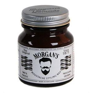 Morgan's Moustache Styling Wax