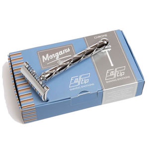 Morgan's Gentle Razor
