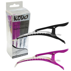 Kodo Hawk Section Clips