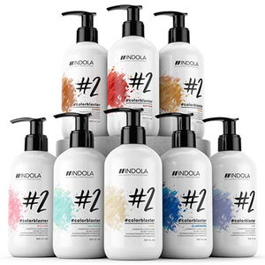 Indola #colorblaster Pigmented Conditioner