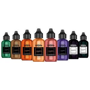 L'Oréal Professionnel Colorful Hair Flash Pro Hair Make-Up