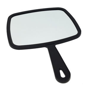 CoolBlades Large Square Hand Mirror
