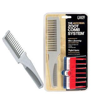 Jack Dean Zoot Comb