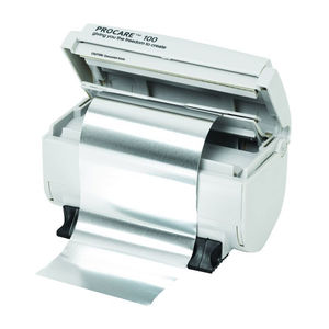 Procare Cut & Fold 100 Foil Dispenser