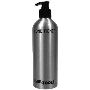 Hair Tools Aluminium Conditioner Dispenser