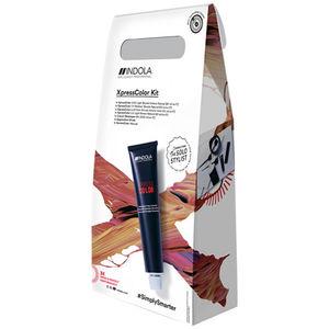 Indola XpressColor Kit