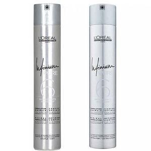 L'Oreal Professionnel Infinium Pure Hairspray