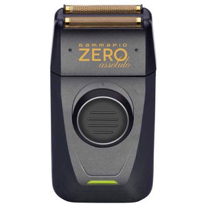 Gamma Piu Absolute Zero Foil Shaver