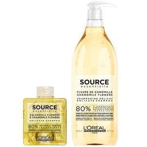 L'Oréal Professionnel Source Essentielle Delicate Shampoo