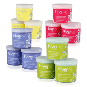 Hive Crème Wax 3 for 2 Pack