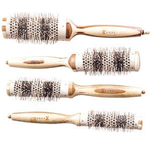 Kobe Pinto Bamboo Brush