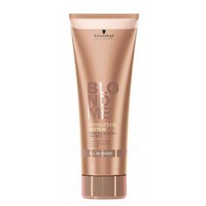 Schwarzkopf Professional BLONDME Detoxifying System Purifying Bonding Shampoo