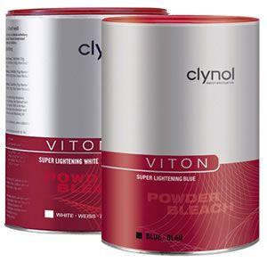 Clynol Viton Powder Bleach