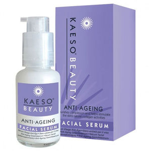 Kaeso Anti-Ageing Facial Serum