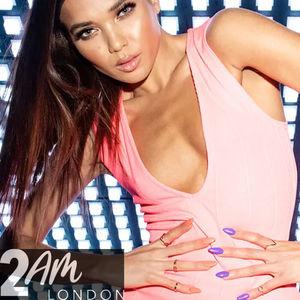 2AM London Gel Polish Bold AF Collection