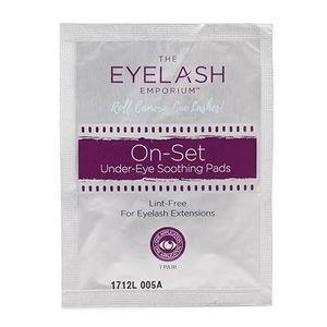The Eyelash Emporium On-Set Lint-Free Under Eye Gel Patches