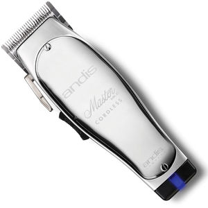 Andis Master® Cordless Lithium Ion Clipper (MLC)