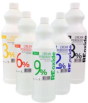 Re-Oxide Cream Peroxide
