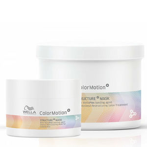 Wella Professionals Color Motion Structure Mask