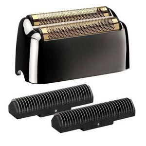 BaByliss Pro Titanium Foil Shaver Replacement Foil & Cutters