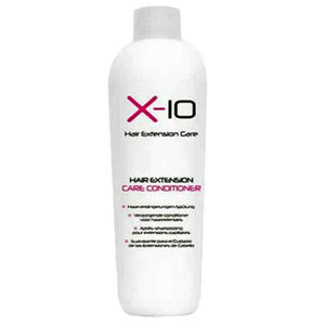 X-10 Hair Extension Conditioner