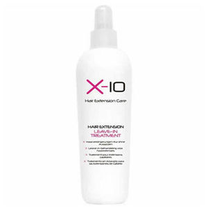 X-10 Hair Extension Leave-In Treatment