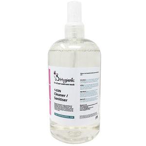 BHygienic 1-03N Cleaner/Sanitiser Spray